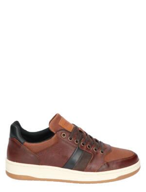 Rapid Soul Nissi 2143025 AB1021 Cognac Lage sneakers