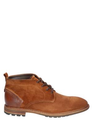 Rapid Soul Noak 2143618 Cognac Veter boots