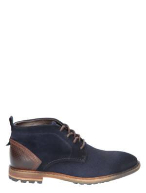 Rapid Soul Noak 2143619 CJ800 Dark Blue Veter boots