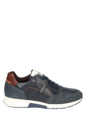 Rapid Soul Nordin 2143644 AB1181 Navy Lage sneakers
