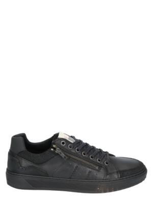 Rapid Soul Novar 2143641 AB1185 Black Lage sneakers