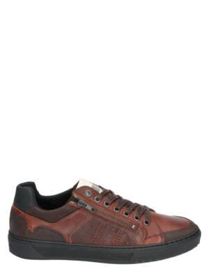 Rapid Soul Novar 2143642 AB1186 Brown Lage sneakers