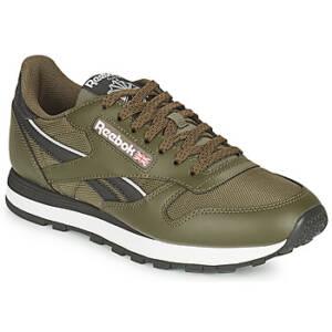 Reebok Classic Lage Sneakers CL LTHR