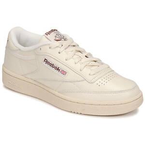 Reebok Classic Lage Sneakers CLUB C 85 MU