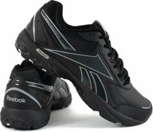 Reebok sneaker zwart maat 48.5