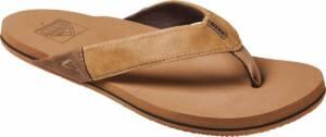 Reef Newport Heren Slippers - Bronze - Maat 46