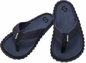 Sinner Grip Flops Slippers - Donkerblauw - Maat 46