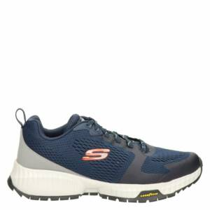 Skechers Street Flex lage sneakers