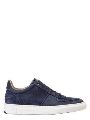 Van Bommel 16422 Blue G+ Wijdte Sneakers