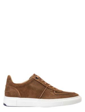 Van Bommel 16422 Cognac G+ Wijdte Sneakers