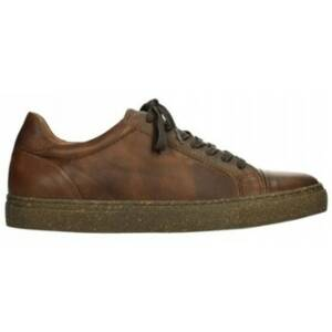 Wolky Lage Sneakers 09483 Forecheck - 22430 cognac leer