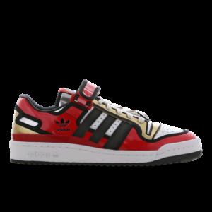 adidas Forum x Simpsons - Heren Schoenen - Red - Synthetisch - Maat 48 - Foot Locker