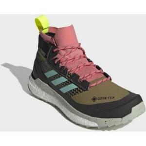 adidas Hoge Sneakers Terrex Free Hiker GTX Hiking Schoenen