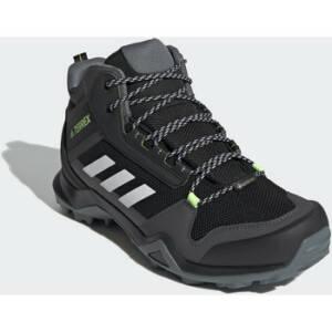 adidas Lage Sneakers Terrex AX3 Mid GORE-TEX Hiking Schoenen