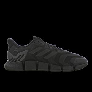 adidas Pharrell Williams Climacool Vento - Heren Schoenen - Black - Textil, Synthetisch - Maat 48 2/3 - Foot Locker
