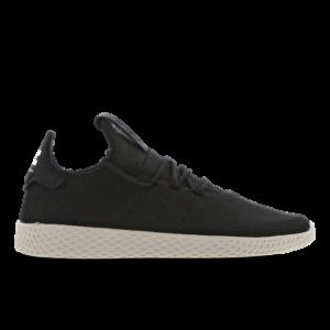 adidas Pharrell Williams Tennis Hu - Heren Schoenen - Black - Textil - Maat 48 - Foot Locker