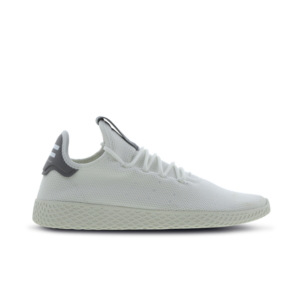 adidas Pw Tennis Hu City Surf - Heren Schoenen - White - Textil - Maat 47 1/3 - Foot Locker
