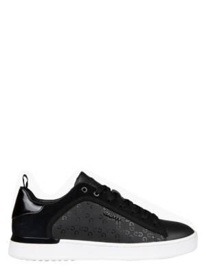 Cruyff Pario Futbol Lux Black Sneakers