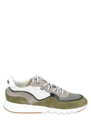 Floris van Bommel 16392 Green G+ Wijdte Sneakers