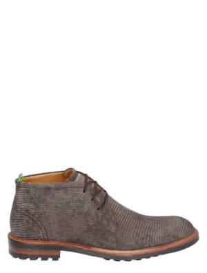 Floris van Bommel 20090 Dark Grey H-Wijdte Boots