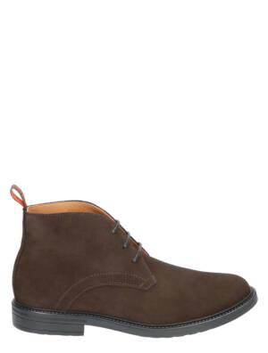 Greve 5565 02 3002 Dark Brown Boots