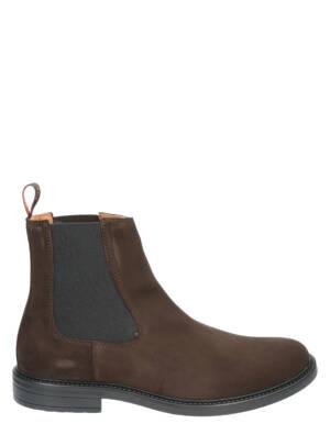 Greve 5724 02 3002 Dark Brown Boots