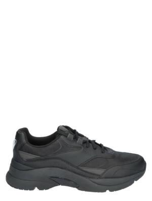 Hugo Boss Ardical Runn Black Sneakers