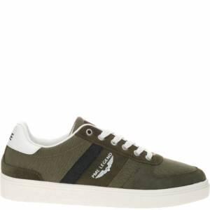 PME Legend Skytank Sneaker Groen/Kahki