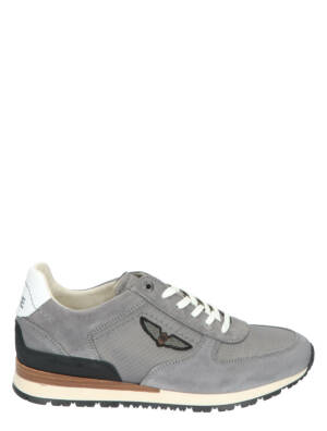 Pme Legend Lockplate Grey Lage sneakers