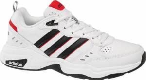adidas Heren Witte Strutter - Maat 47 1/3