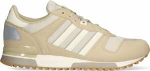 Adidas Zx 700 Heren Lage sneakers - Leren Sneaker - Heren - Bruin - Maat 47⅓