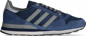 Adidas Zx500 Lage sneakers - Heren - Blauw - Maat 47⅓