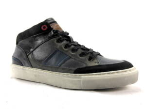 Australian Footwear Harvard leather