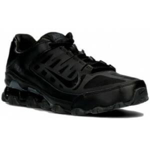 Nike Lage Sneakers ZAPATILLAS NEGRAS REAX 8 TR MESH 621716