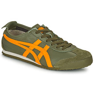 Onitsuka Tiger Lage Sneakers MEXICO 66