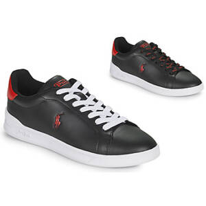 Polo Ralph Lauren Lage Sneakers HRT CT II-SNEAKERS-ATHLETIC SHOE