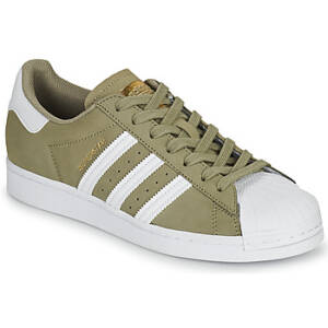 adidas Lage Sneakers SUPERSTAR