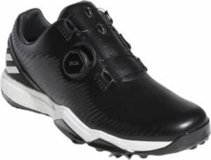 adidas Performance Adipower 4Orged Boa Golfschoenen Mannen zwart 47 1/3