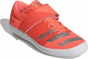 adidas Performance Adizero Shotput Atletiek schoenen Mannen oranje 47 1/3