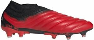 adidas Performance Copa 20+ Fg De schoenen van de voetbal Mannen rood 47 1/3