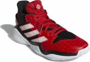adidas Performance Harden Stepback Basketbal schoenen Mannen zwart 47 1/3