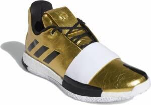 adidas Performance Harden Vol. 3 Basketbal schoenen Mannen Or 47 1/3
