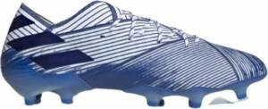 adidas Performance Nemeziz 19.1 Fg De schoenen van de voetbal Mannen wit 47 1/3