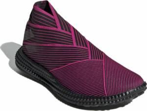 adidas Performance Nemeziz 19.1 Tr De schoenen van de voetbal Mannen zwart 47 1/3