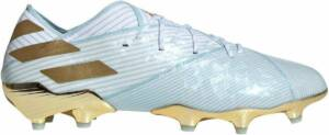 adidas Performance Nemeziz Messi 19.1 Fg 15Y De schoenen van de voetbal Mannen blauw 47 1/3