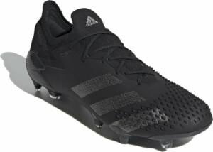 adidas Performance Predator Mutator 20.1 L Fg De schoenen van de voetbal Mannen zwart 47 1/3