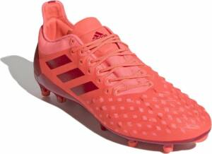 adidas Performance Predator Xp (Fg) Rugby schoenen Mannen oranje 47 1/3