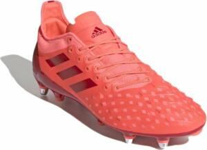 adidas Performance Predator Xp (Sg) Rugby schoenen Mannen oranje 47 1/3