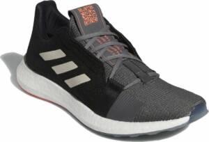 adidas Performance Senseboost Go M Hardloopschoenen Mannen zwart 47 1/3