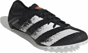 adidas Performance Sprintstar Atletiek schoenen Mannen zwart 47 1/3
